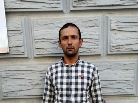 photo of Namozali