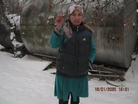 photo of Gulzhan