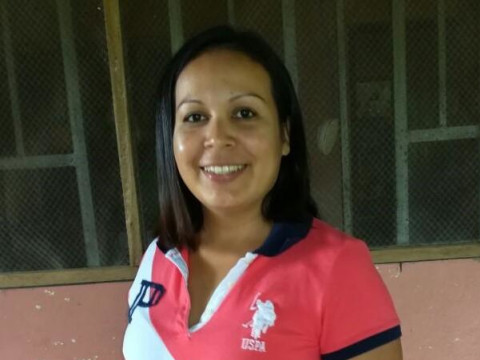 photo of Natalia María