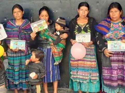 photo of Las Responsables De Pozo V Group