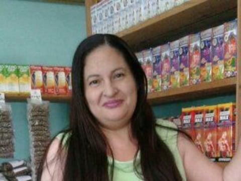photo of Miriam Dorina