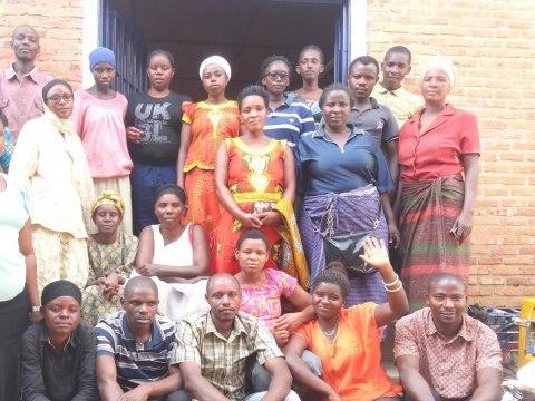 photo of Dusabane Cb Group