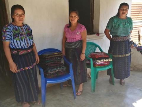 photo of Grupo Chuachinup Sector Escuela Group