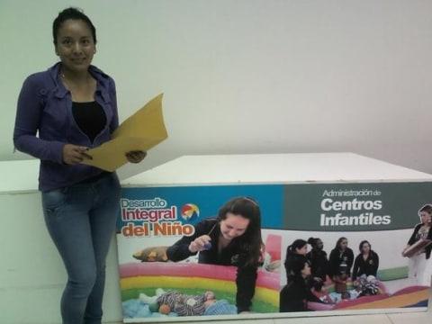 photo of Yosselin Gabriela