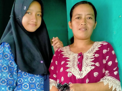 photo of Nurhalimah
