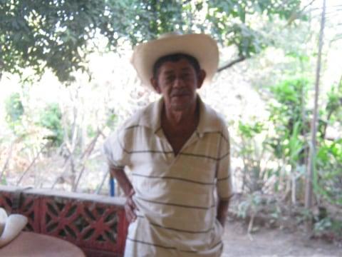 photo of Jose Adalberto
