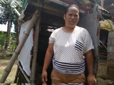 photo of Fidelisa