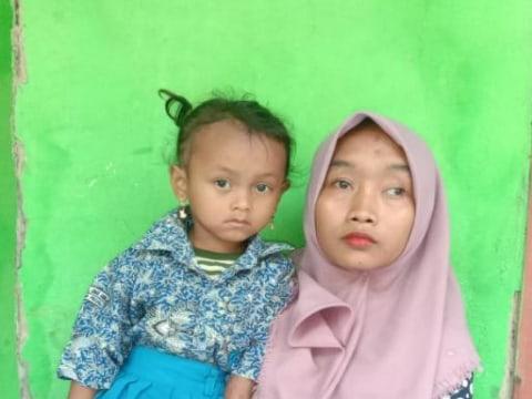 photo of Siti Nuraini