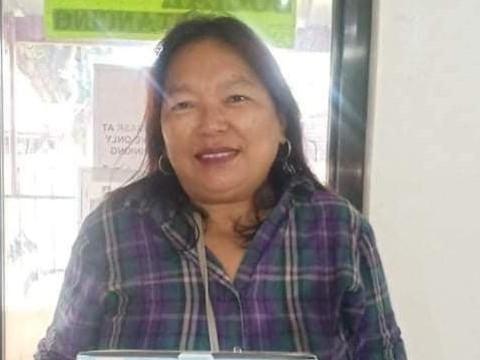 photo of Janeth