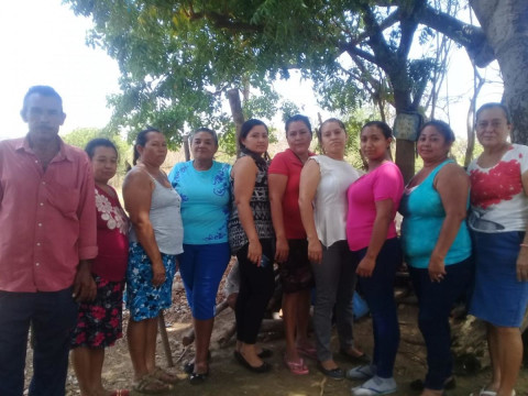 photo of Las Mañanera Group
