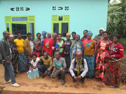 photo of Tuzamurane Tcb Group