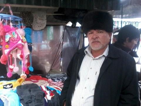 photo of Jumanazar
