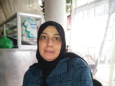 photo of Abir