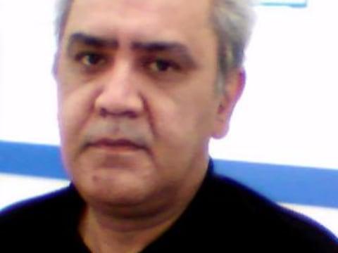 photo of Bahtiyor