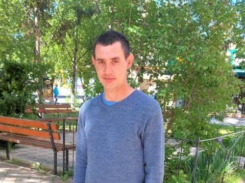 photo of Vadim