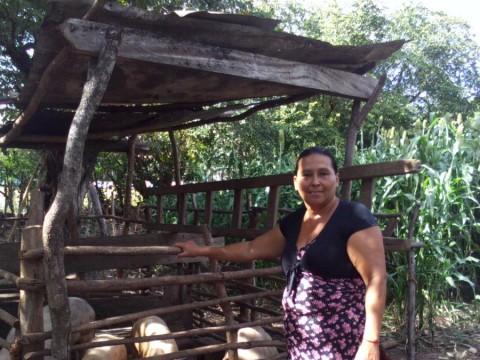 photo of Alejandra Maribel