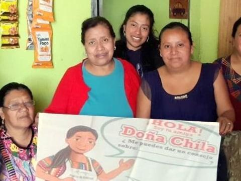 photo of El Cenizal Group