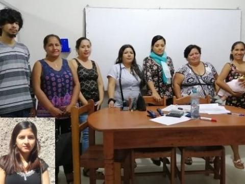photo of Bella Maranura De Luycho Group