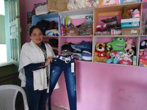photo of Erika Gabriela