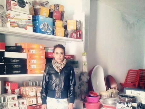 photo of Yousra