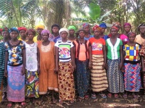 photo of Iye's Determination Farmers Group