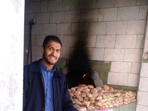 photo of Arfat