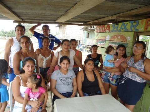 photo of Port- Las Flores Group
