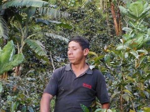 photo of Segundo Anselmo