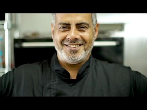 photo of Abdulwahab