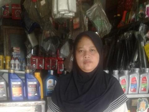photo of Fitri Liana