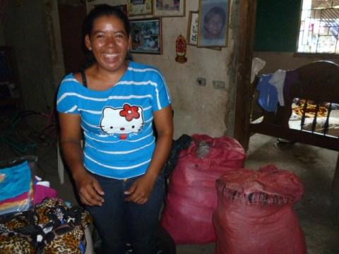 photo of Zeidy Maricela