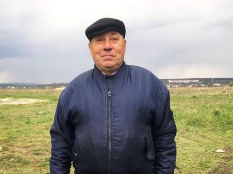 photo of Mihail