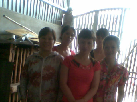 photo of Thuan's Group