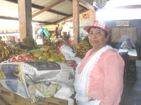 photo of Hilda Ceferina