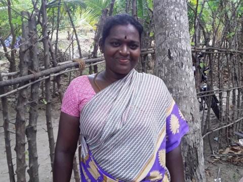 photo of Jothi