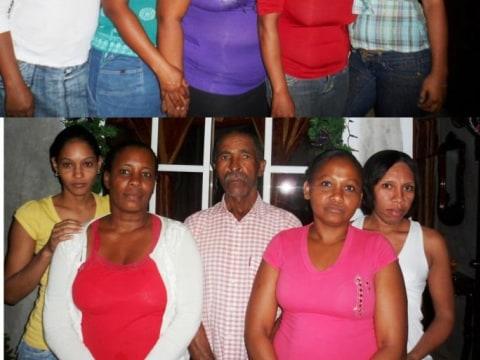 photo of Bibiana's Group