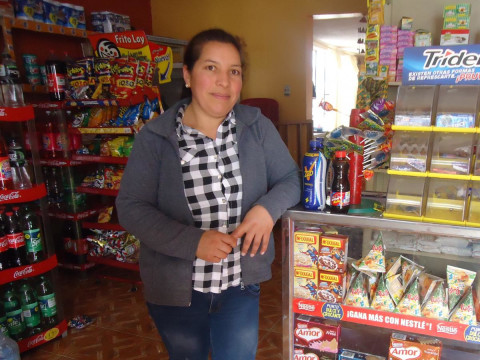photo of Janeth Viviana