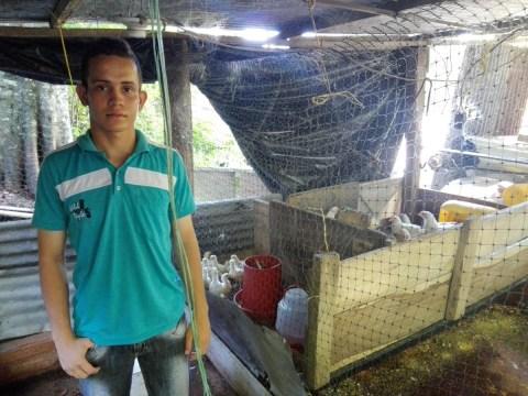 photo of Juan Eliceo