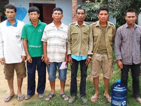 photo of Nongkham Group