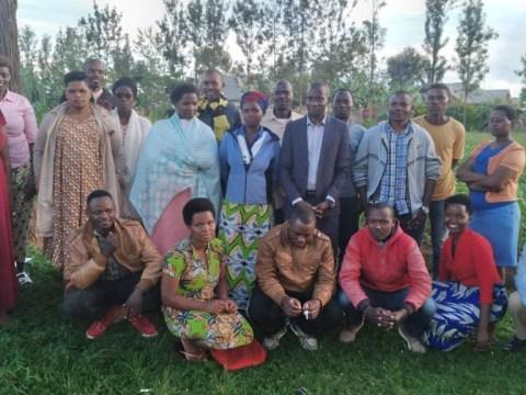 photo of Abanyamurava Cb Sub Grp A Group