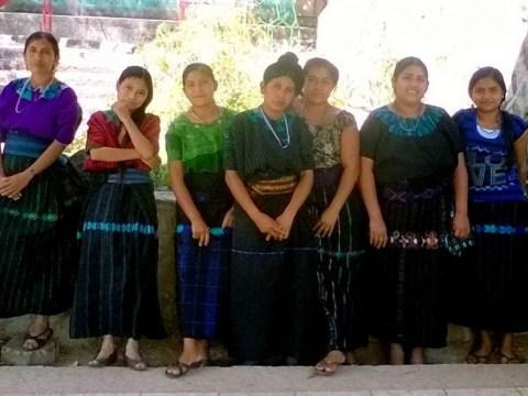 photo of Estrellas De Tzununa Group