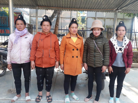 photo of Muong Phang 47 Group