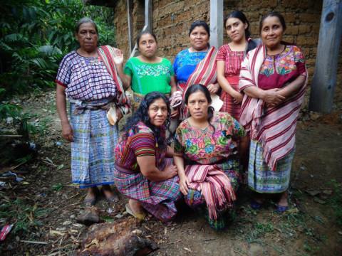 photo of Flor De Maguey 3 Group