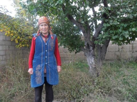 photo of Batyina