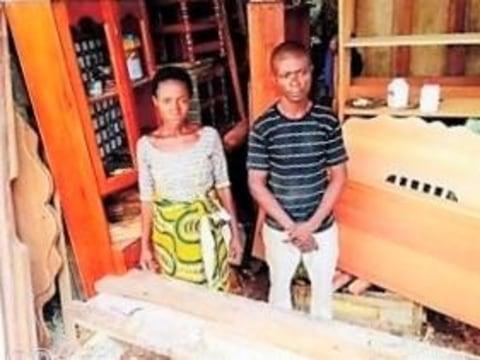 photo of Famille Mutewa Group