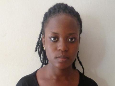 photo of Reginah