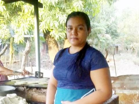 photo of Erlinda Esperanza