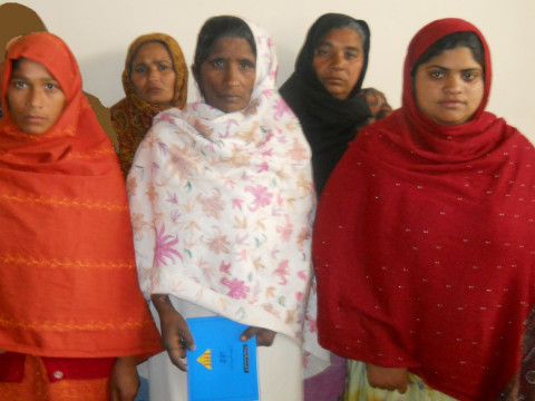 photo of Seema's Group
