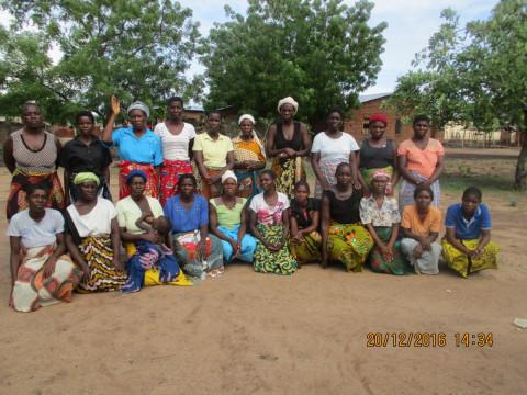 photo of Zinalikuti Group