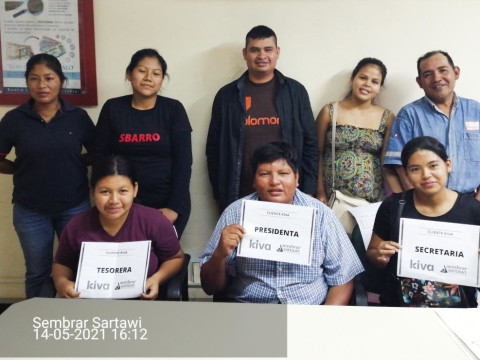 photo of Raíces Group
